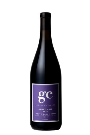 2018 Twelve Oaks Estate Gamay Noir