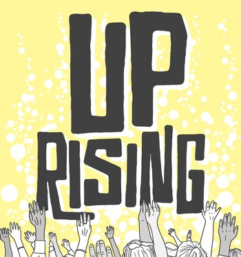 Up Rising Sparkling